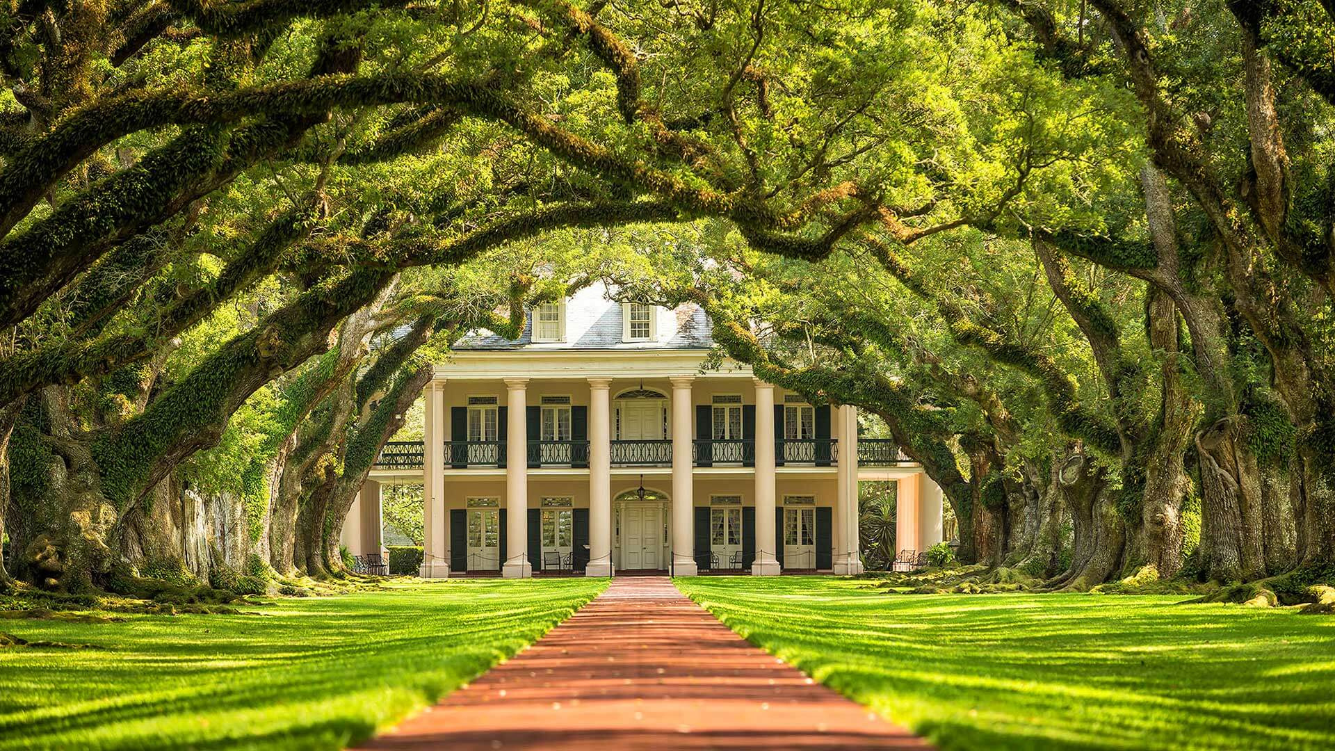 Southern Plantation Tours Virginia